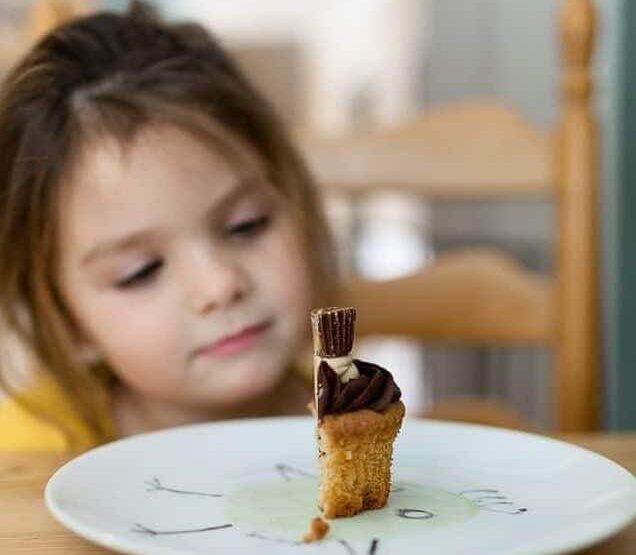 El reto del chocolate en niños - Mensajes Mágicos