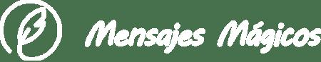 Logo Mensajes Mágicos